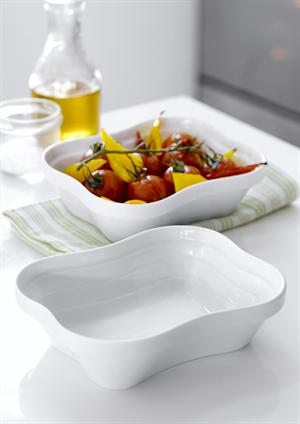 Bari ovenproof dishes - 2 pcs.