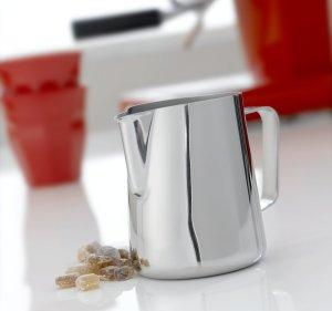 Pitcher - 0,35L in stainless steel