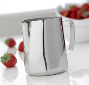 Pitcher - 1L in stainless steel