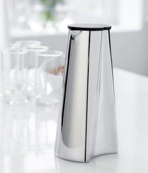 Tower - pitcher for wine & water